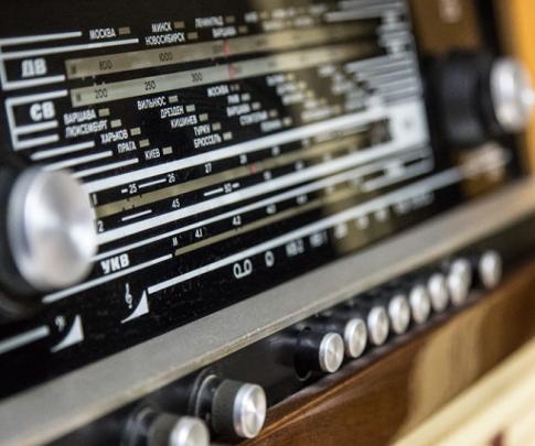 Ютуб радио