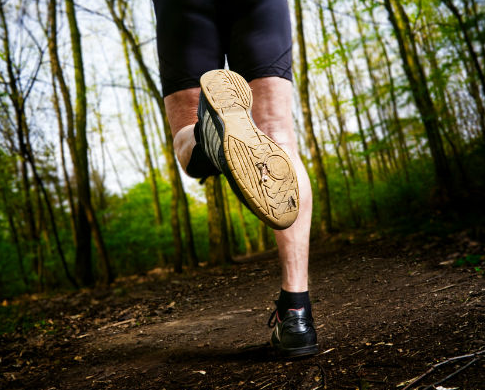 Упражнения по бегу