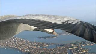 Смотреть онлайн Журавли летят над Венецией