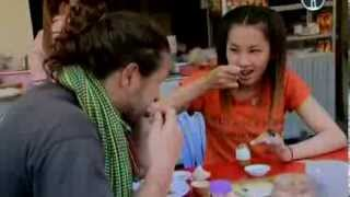 Смотреть онлайн В гости к кхмерам! Комбоджа!