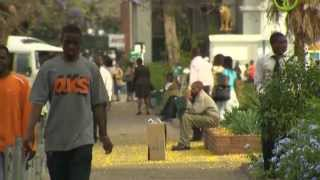 Смотреть онлайн Многоликая республика Зимбабве.