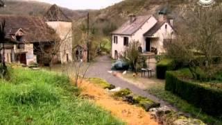 Смотреть онлайн Гастрономическое путешествие по французским деревням.