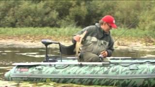 Смотреть онлайн Рыбалка на реке Припять