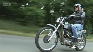 Смотреть онлайн Свобода и скорость – путешествие на мотоцикле по Африке.