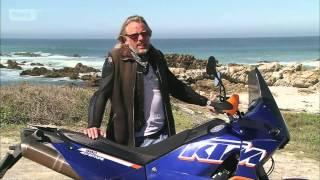 Смотреть онлайн ЮАР: 3 тысячи километров на мотоцикле