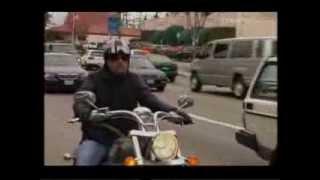 Калифорния глазами байкера - Видео онлайн