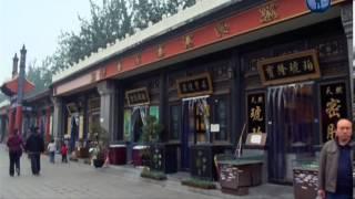 Смотреть онлайн 20–ти миллионный Пекин глазами русского путешественника