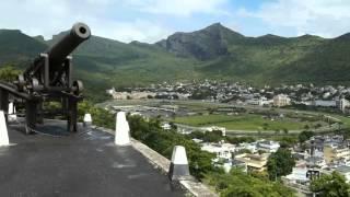 Смотреть онлайн Элитный отдых на тропическом острове – Маврикий.