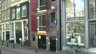 Смотреть онлайн Необъяснимое обаяние Амстердама.
