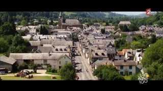 Смотреть онлайн Большая французская петля