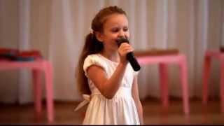 Смотреть онлайн Самый талантливый детсадовский ребенок
