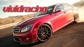 Смотреть онлайн Только вперед! Mercedes AMG Tuning