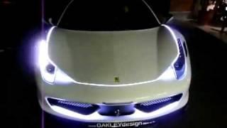 Итальянский тюнинг Ферарри - Видео онлайн