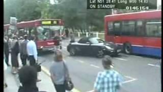 Смотреть онлайн Безумный автобус