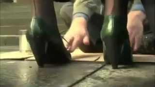 Смотреть онлайн Трогательный ролик про слепого