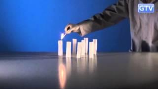 Пакетики от чая умеют летать - Видео онлайн