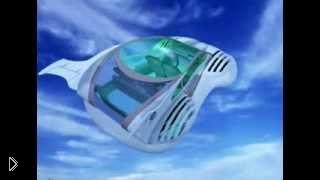Смотреть онлайн Как будет выглядеть летающий автомобиль в будущем