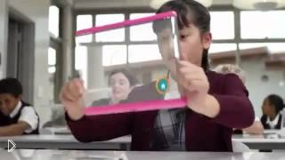 Смотреть онлайн Электронное будущее стекла и зеркал