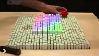 Невероятные возможности 3D поверхности - Видео онлайн