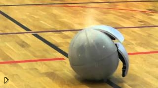Смотреть онлайн Гексапод - один из самых крутых роботов трансформеров