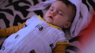 Как мгновенно уложить ребенка спать - 7 способов - Видео онлайн
