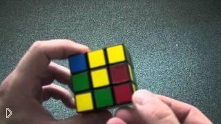 Мастер-класс по сборке кубика-рубика - Видео онлайн