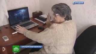 Смотреть онлайн Бабушка геймер 80-го уровня