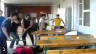 Смотреть онлайн Подборка уличных драк с кавказцами
