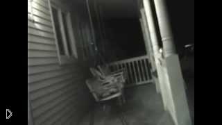 Смотреть онлайн Призраки заснятые на камеру