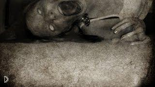 Смотреть онлайн Подборка с настоящими призраками и приведениями