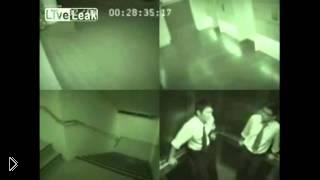 Смотреть онлайн Жуткий ролик с призраками и полтергейстом
