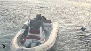 Взрыв лодки на съемках фильма - Видео онлайн