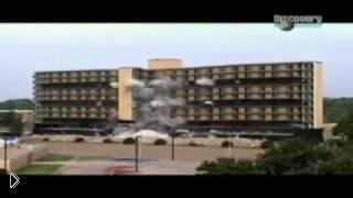 Подборка про взрывы и снос зданий - Видео онлайн