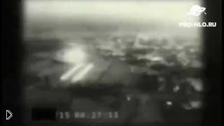 Смотреть онлайн Секретные архивы КГБ про НЛО