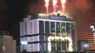 Смотреть онлайн Большой взрыв дома за 7 секунд