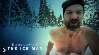 Смотреть онлайн Вим Хоф: реально снежный человек