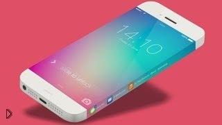 Смотреть онлайн Обзор нового айфон 6