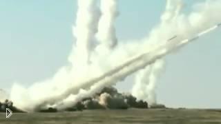 Смотреть онлайн Ракеты Искандер и Смерч