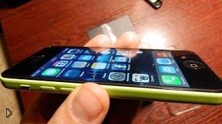 Смотреть онлайн Качественная китайская копия Айфон – миф или реальность?