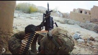 Смотреть онлайн Реальный бой на войне