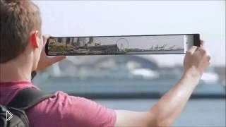 Смотреть онлайн Маркетинговая реклама-прикол про Айфон