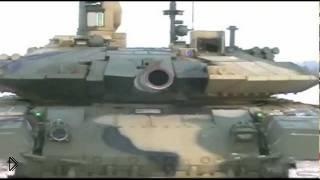 Смотреть онлайн Лучший танк мира