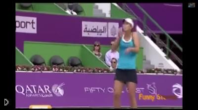 Подборка крутых и смешных роликов в спорте - Видео онлайн