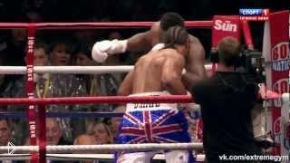 Смотреть онлайн Лондонские скандалы на ринге