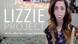 Смотреть онлайн Лиззи Веласкес - самая страшная женщина в мире