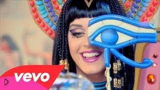 Смотреть онлайн Клип Katy Perry - Dark Horse