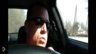 Смотреть онлайн Начитанный водитель против гаишника