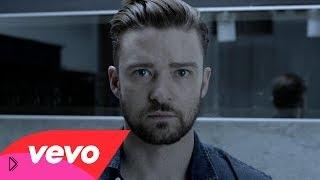 Смотреть онлайн Клип Justin Timberlake - TKO