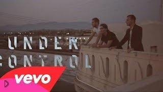 Смотреть онлайн Клип Calvin Harris – Under Control
