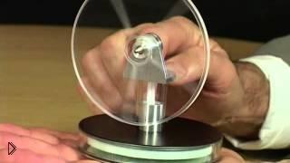 Смотреть онлайн Вентилятор работает от тепла рук